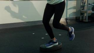 Program designed to prevent ACL injuries