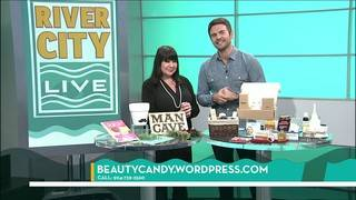 Gifts For Guys with Noreen Young | River City Live