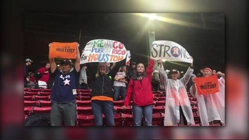 Traveling 'Stros: What you should know as a fan following the Astros in the playoffs