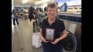 Laundry service helps homeless veterans get clean start