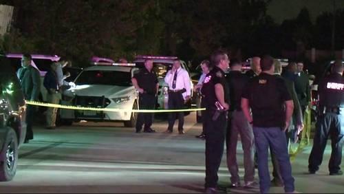 Harris County deputy shoots, kills man in parking lot of nightclub