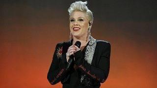 Mega pop star stops at Buc-ee's before San Antonio concert