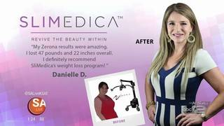 Slim down to your perfect body at SliMedica