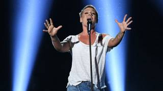 Pink moves concert date due to Houston Rockets' playoff schedule at&hellip&#x3b;