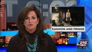 Video: Cowgirls Live Forever Fashion Show raises money for scholarships