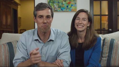 Beto O'Rourke enters presidential conversation, but what are his chances?