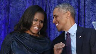 Netflix announces multi-year production deal with the Obamas