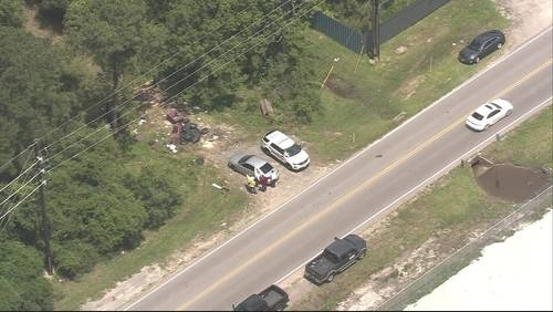 Dog brings human skull to homeowner in northeast Harris County, prompting investigation