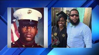 Marine 'Chef Doug' missing since June 1 in Detroit&#x3b; $6K reward offered in search