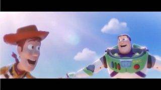 'Toy Story 4' trailer introduces new character