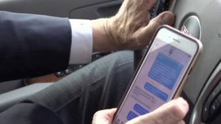 Bill making texting while driving primary offense passes House