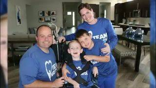 Team Hayden aims to make a difference