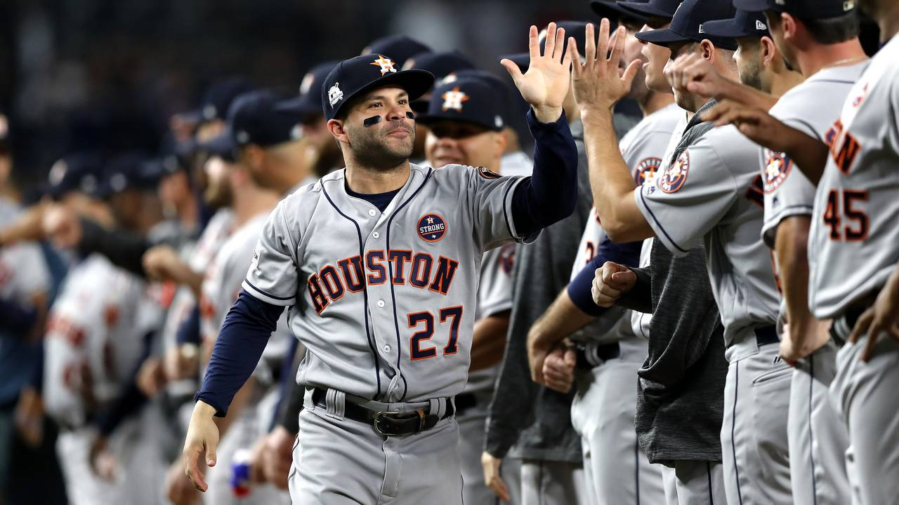 39bf3de4ae999 Houston Astros spring training schedule starts Wednesday