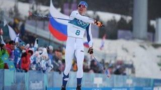 Niskanen captures Finland's first PyeongChang gold