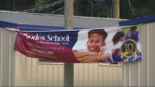 Rhodes School campus closes due to multiple fire and safety violations