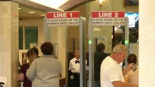 Random tests find Orange County courthouse security 'unsatisfactory'