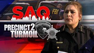 Watch: Your questions answered about Precinct 2 constable turmoil