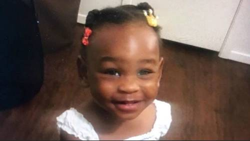 Clothes of missing 2-year-old girl found in dumpster at College Station park, officials say