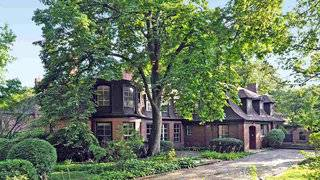 Former family cottage of Detroit mayor, Michigan governor Hazen Pingree&hellip&#x3b;