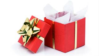 Christmas shipping deadlines for major stores and delivery companies