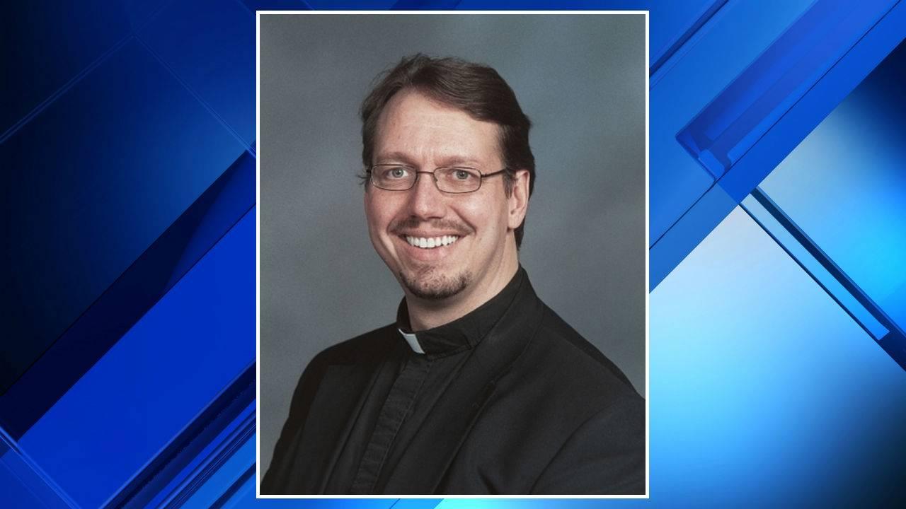 Father Joseph Baker Jack Baker