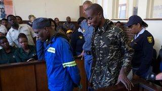 South African 'cannibal case' men get life sentences