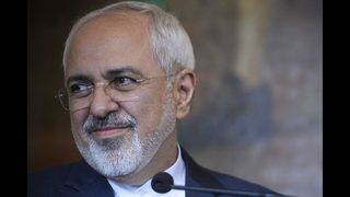 Iran's Zarif slams US officials for seeking clash with Tehran