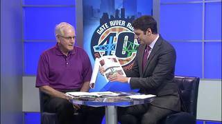 Gate River Run inspirational stories
