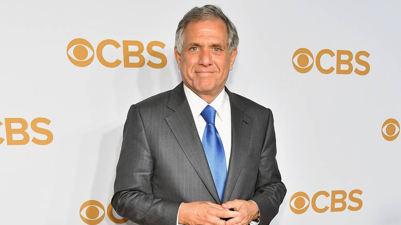 CBS board to discuss sexual harassment claims against CEO
