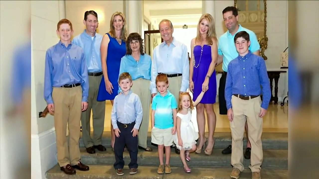 Udell family