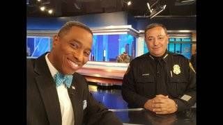 Houston Newsmakers: Houston police chief speaks out about gun violence
