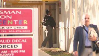 Workers return to Miami day care following deaths of 2 boys