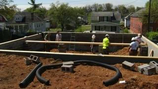 'Home for Good' campaign builds homes, communities