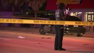Woman killed in Miami hit-and-run crash