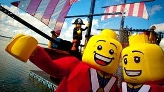Lockdown lifted at Legoland Florida after threat found in bathroom