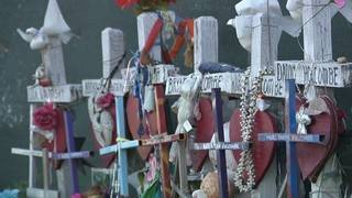 'Evil did not win': Sutherland Springs community recounts tragedy ahead&hellip&#x3b;
