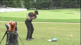 Tiger Woods looks to win his 9th WGC Bridgestone title