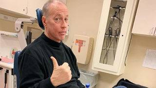 MRI comes back clean after cancer surgery for 'Canes legend Jim Kelly