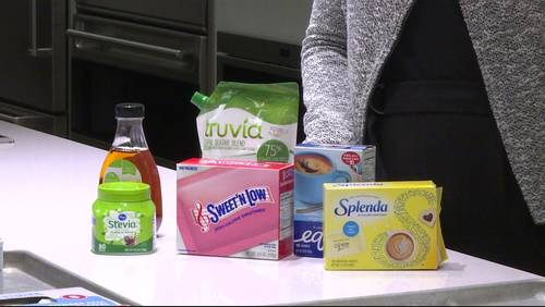 Who should use artificial sweeteners, which ones are best?