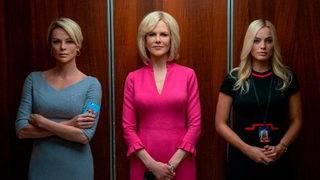 'Bombshell' trailer hints at Fox News drama