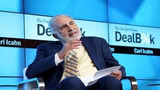 Carl Icahn declares war on Xerox