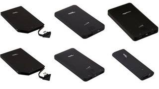 More than 250,000 AmazonBasics portable chargers recalled due to fire concerns