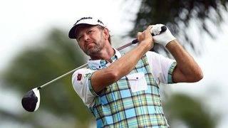 Retief Goosen highlights 2019 World Golf Hall of Fame inductees