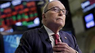 Pres. Trump's new economic adviser suggests Detroit auto companies 'go south'