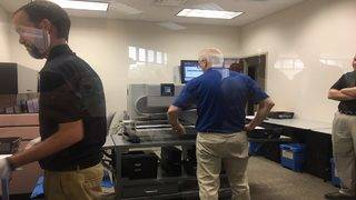 Ballot recounts are on at local supervisor of elections offices
