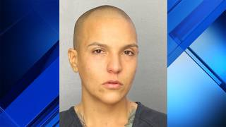 Woman arrested more than a year after Fort Lauderdale detective killed in crash