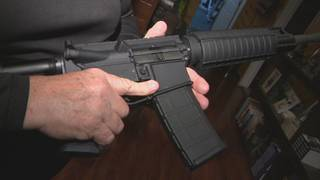 Loophole allows people to assemble 'ghost guns'