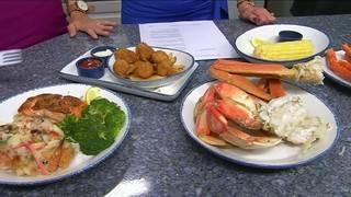 Daytime Kitchen: Celebrate Summer with CrabFest at Red Lobster