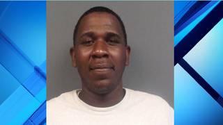 Volusia deputies seek man accused of stealing cash from church