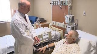 Baptist hospital program aims to alleviate opioid problem